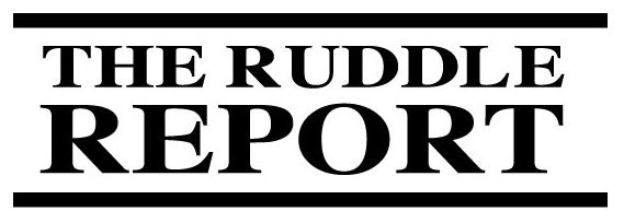 Ruddle Report Cliff Ruddle