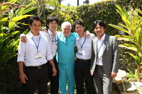 Our Japanese Colleagues -